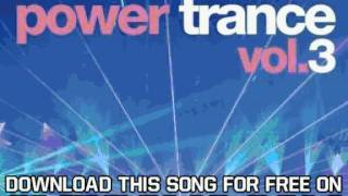 Jan Johnston Power Trance Vol 3 SABDC020 WEB Merge Jussi Soro Rework