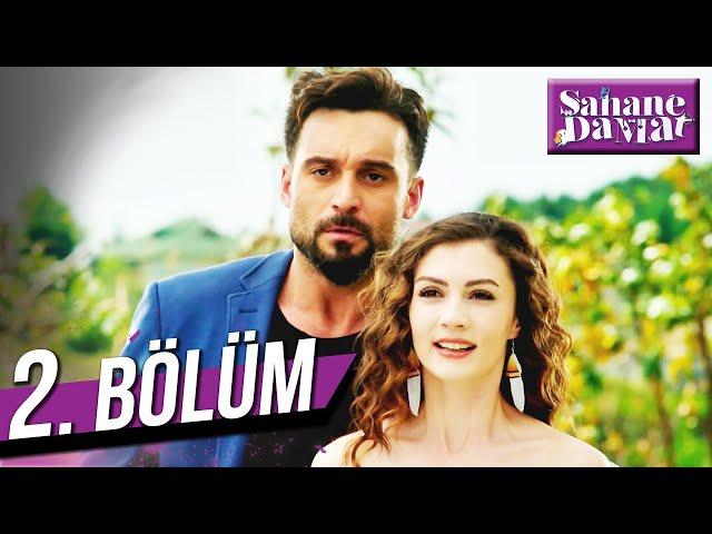 Şahane Damat > Episode 2