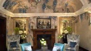 Inside London's luxury 5 star hotels