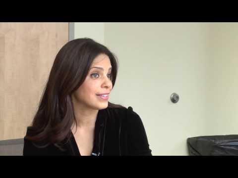 Interview: Former CNN Anchor Soledad O