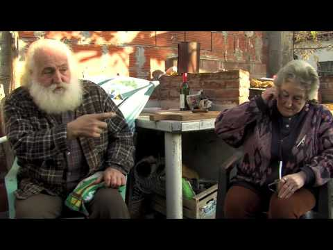 La película que cuenta el trasfondo de la lucha libre en Argentina