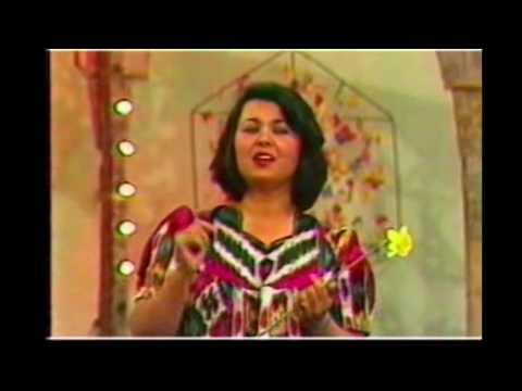 Gunchagul Davlatova - Biyo ba gulzor ravem