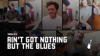 The Isolation Band - I Ain't Got Nothing But The Blues