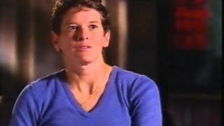 93 Zola Budd Mary Decker 1984 Olympics