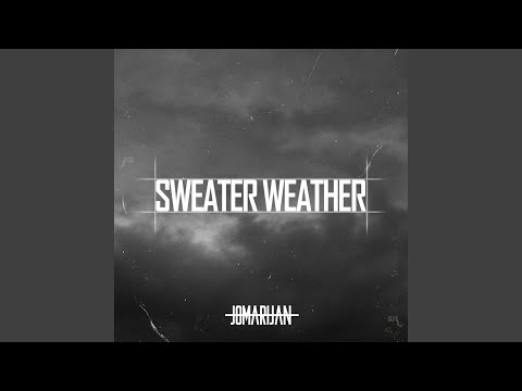 Jomarijan - Sweater Weather mp3 letöltés