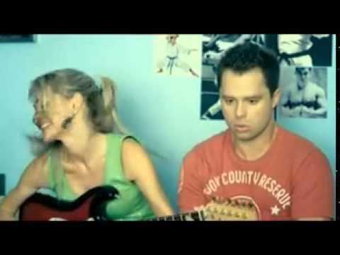 Кузя, Маша и гитара
