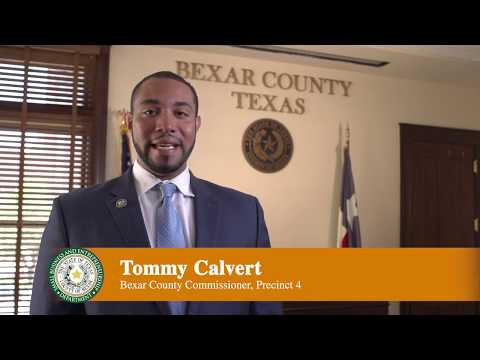 Bexar County SWMBE Small Business Conference in San Antonio (12/5/18)