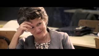Hannah Arendt - Deutsch | German Trailer (HD) 1080P.