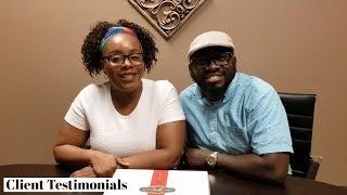 Gillian Cunningham Realty Group: Olaleye Testimonials