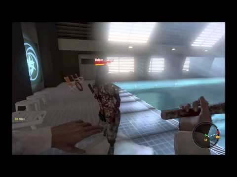 Dead Island: Hotel Playthrough