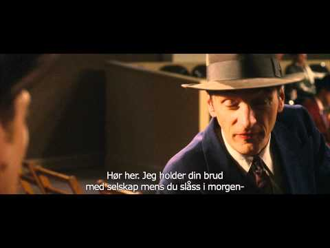 The Pardon - Trailer