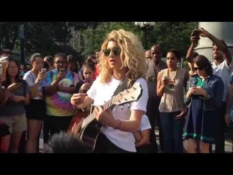 Unbreakable Smile Tori Kelly #FindToriNYC