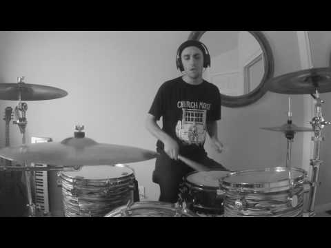 blink-182 - Last Train Home Drum Cover
