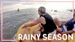 ทริปแบร์ฮักรักทะเลฤดูฝน กับกลุ่มคนเหงา 🌦️