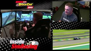 Game StockCar 2013 Review by Inside Sim Racing
