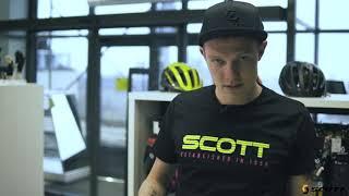 всё о велосипеде для триатлона SCOTT Plasma. Обзор Василия Пермитина