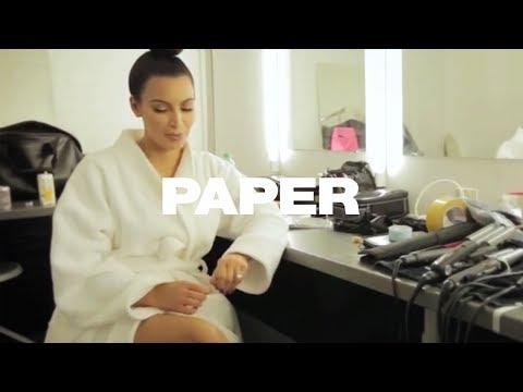 Download Youtube: Five Questions With Kim Kardashian