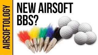 Will there be a new airsoft BB?| Airsoftology Q&A Show
