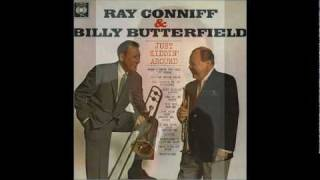 "Ray Conniff & Billy Butterfield - ""You"
