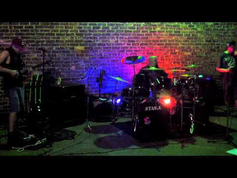 """Midnight Mass- Live at Thumbs Up Outdoor Show. Original song, """"Screw The Man"""""""