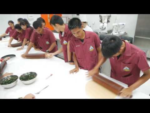 Workshop  โรงเรียนมัธยมตากสินระยอง