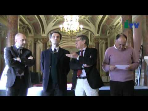 Il comune di Varese ricorda Giovanni...