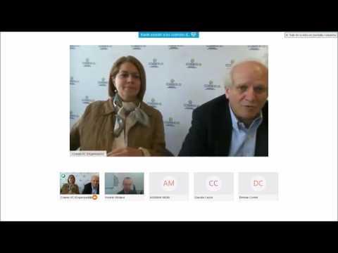 Webinar Colombia post-plebiscito: Encrucijadas Internas y Perspectivas