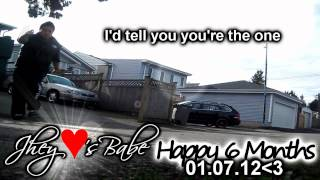 Happy BELATED 6 Months! :] [OLD VID '10]