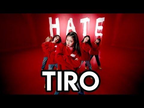 4Minute - HATE (Paródia/Redublagem) VERSÃO PARA DISPOSITIVOS MÓVEIS