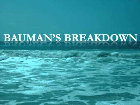 Bauman's Breakdown Episode 19: Nick Hamm of Citizen