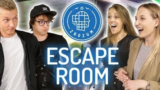 escape room sacremento