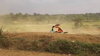 Teaser Super Grasstrack KKP (Kura - Kura Pasir) Jebus
