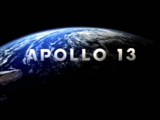 Apollo 13 Trailer