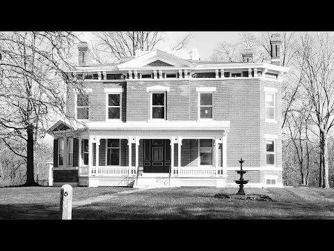 The  Ahimaaz  King  Mansion