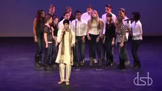 Trumpets/Maahi Ve - Jason Derulo/Kal Ho Naa Ho -Rhythm & Blue(A Cappella)