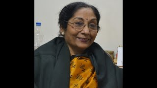 Dr Priya Somaiya in conversation with Vimal Mahendru