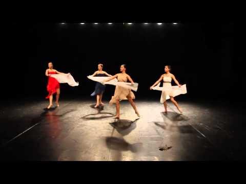 Autrand Ballet - Festival Dreamtime