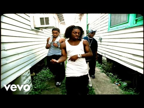 Lil Wayne - Get Off The Corner