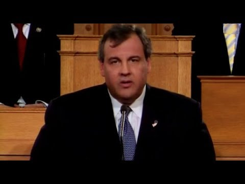 Chris Christie Bridge Scandal & State of the State: Are You On His Side?   The Rubin Report