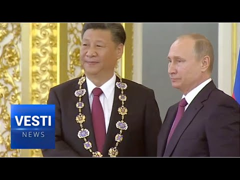 Strategic Partnership. The Results of Chinese President's Visit to Moscow