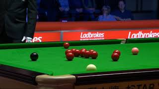 Ronnie o'sullivan 143 Vs Judd Trump •SF• |Players Championship 2018|