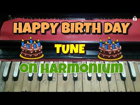 how to tune guitar to play happy birthday