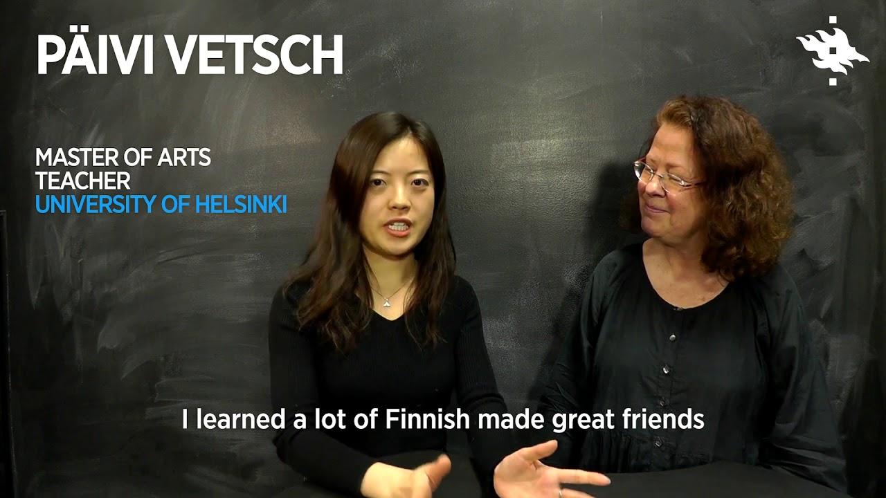 Finnish Courses Helsinki
