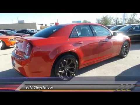 2017 Chrysler 300 Odessa Tx Hh506583 Youtube