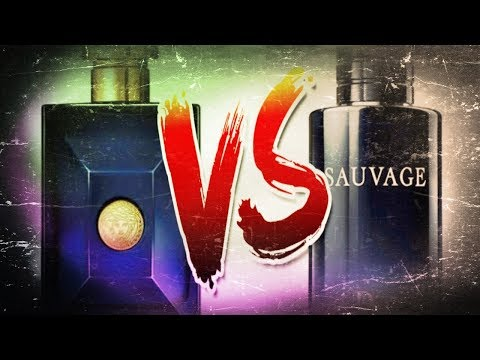 Dior Sauvage VS Dylan blue CHALLENGE  which one is better?