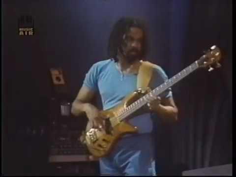 Jean Luc Ponty -  Rhythms of Hope (Montreal Jazz Festival 1982)