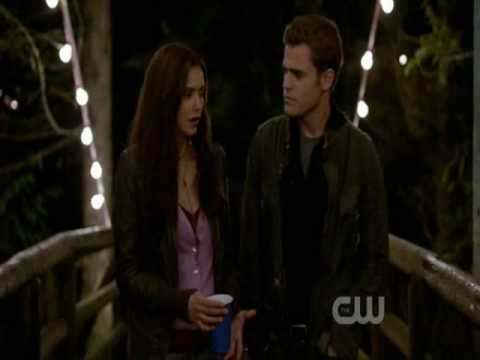The Vampire Diaries - Never Say Never - The Fray