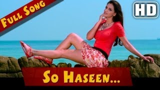 So Haseen | Sonu Nigam | Smriti Khanna | Jatt Airways | Latest Punjabi Songs