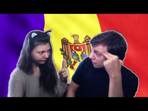 Видео уроки молдавского языка для детей