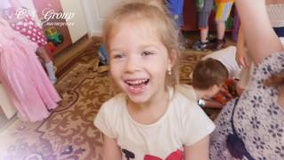 Клип Выпускной детский сад Видео съемка OS Group